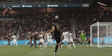 How LAFC Became a City-Wide Soccer Sensation — In Just One Season