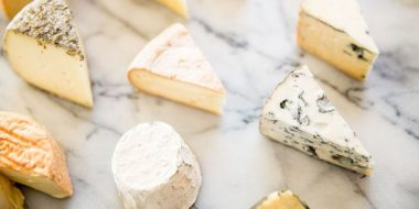 How To Craft The Perfect Cheese Plate, According to Eric the Cheese Guy