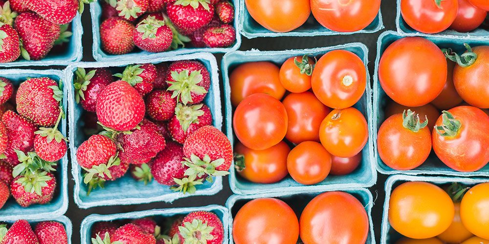 4 Simple Ways to Cut Back On Food Waste, According To A Zero-Waste Chef