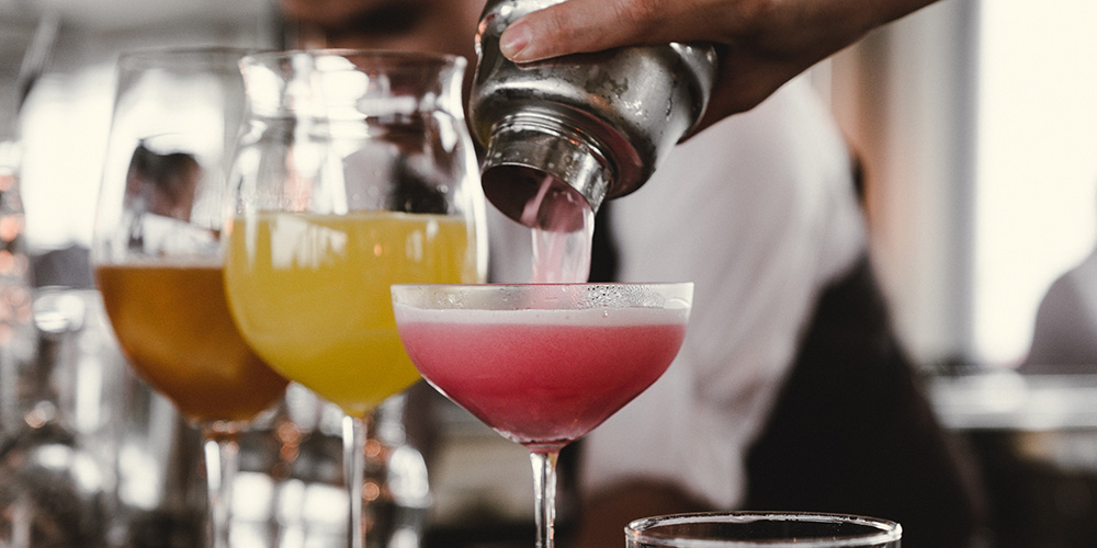 Mastering the Art of the Perfect Summer Cocktail