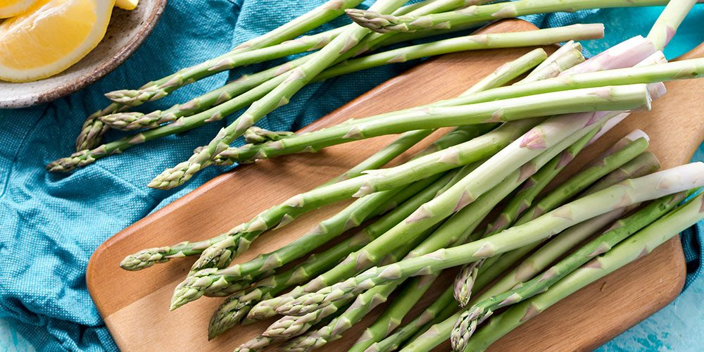 How To Use The Season's Best Ingredients This Spring, According to Chef Prendergast