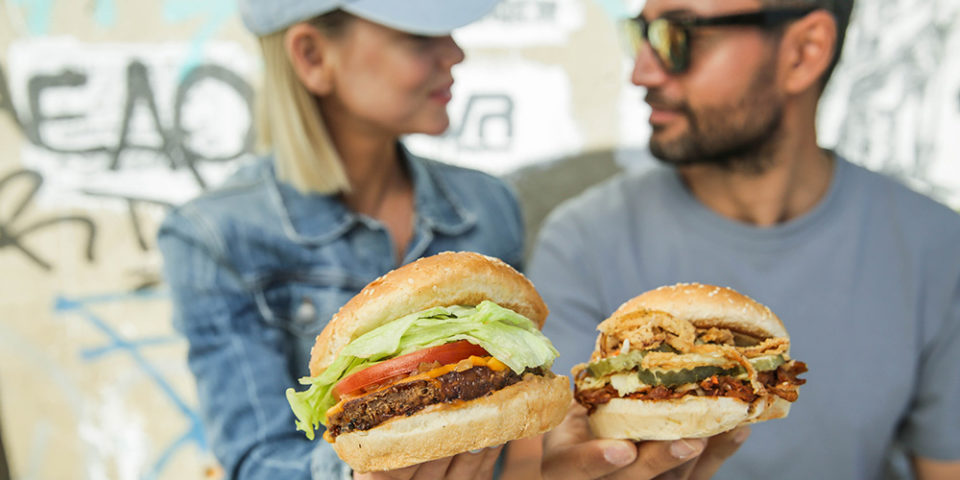 Vegan Eats: A Plant-Based Guide to Santa Monica