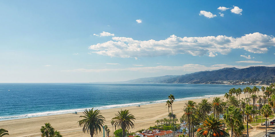 9 Things to Do This Summer in Santa Monica
