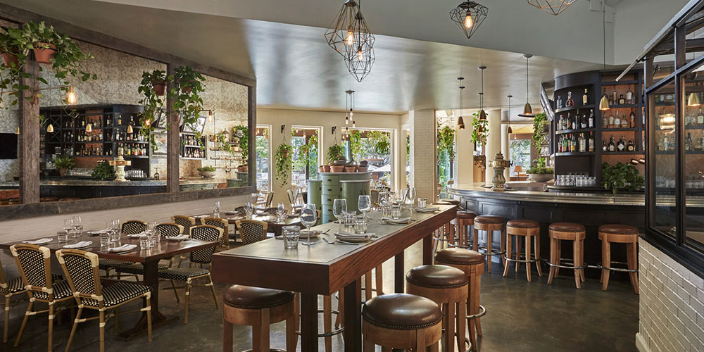 Indoor Dining Returns, and More Exciting Updates for Spring at the Fairmont Miramar